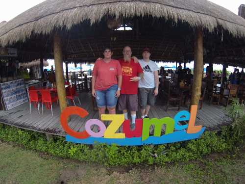 Cozumel Coral Reef Tour Booking