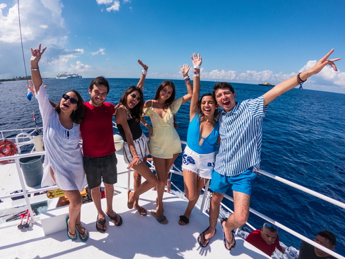 Cozumel Coral Reefs Catamaran Excursion Reviews