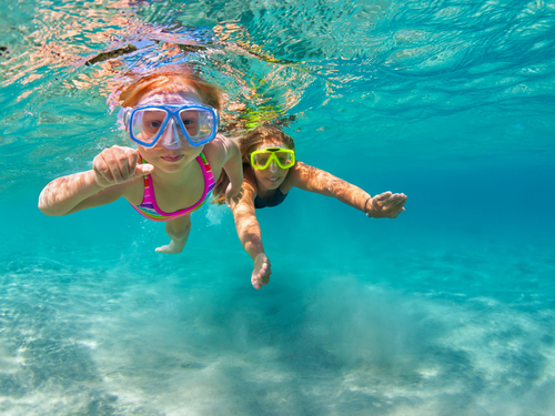 Cozumel crystal clear water Tour Prices