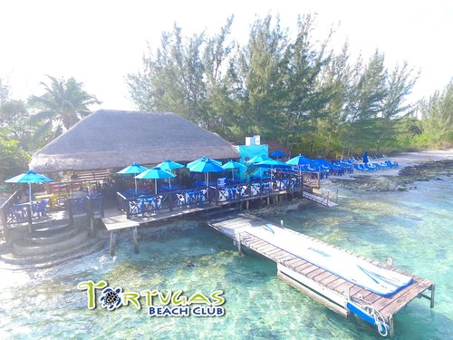 Cozumel Mexico Beach Club Day P Trip Booking