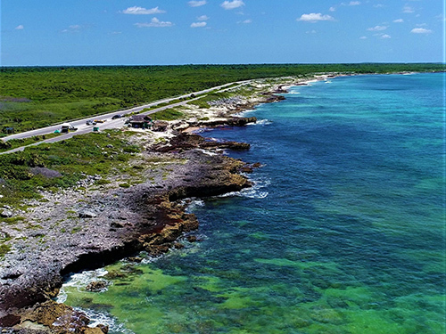 Cozumel Mexico East Side Trip Booking