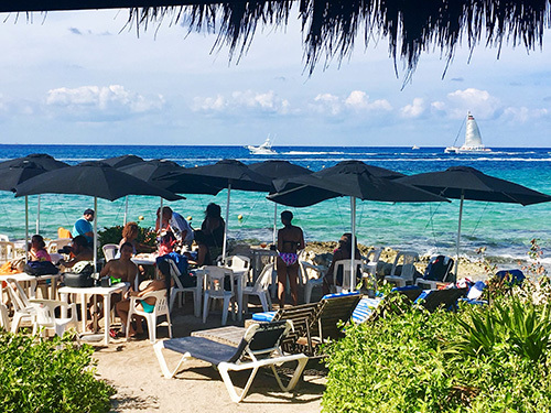 Cozumel Mexico Food  Excursion Reservations