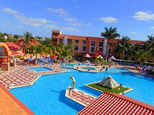 Cozumel Family Friendly Excursion Booking