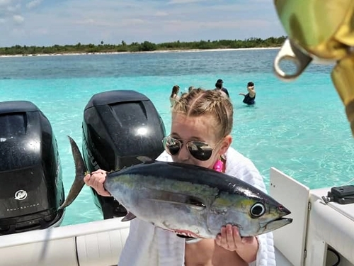 Cozumel blue water fishing Tour Reservations