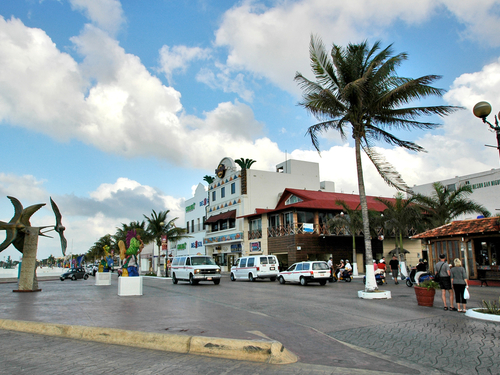 Cozumel fried fish Shore Excursion Reservations