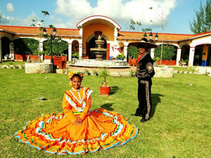 Cozumel Hacienda Tequila and Mexican Cuisine Excursion