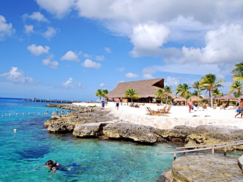Cozumel  Mexico SEATREK Chankanaab Excursion Reviews
