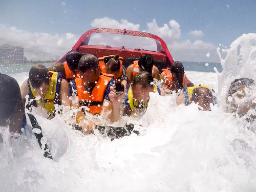 Cozumel  jet boat Excursion Reviews
