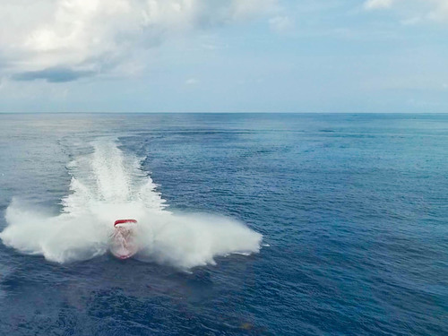 Cozumel High Speed Maneuvers jet boat Excursion Reservations