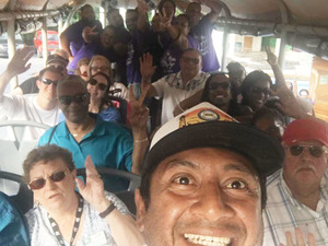 Cozumel Island Safari Bus Excursion, Mayas, Beach and Tequila