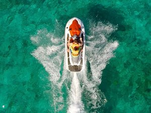 Cozumel Jet Ski at Playa Mia Excursion