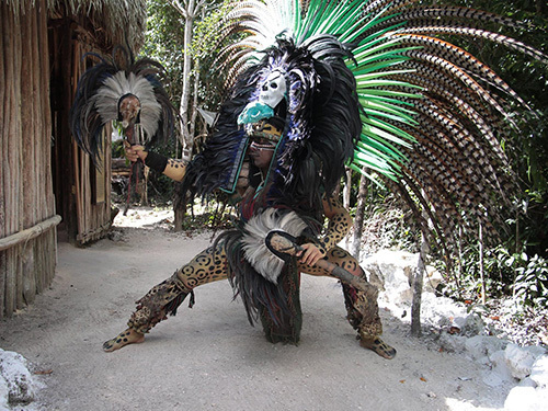 Cozumel Mayan Culture Cultural Tour Tickets