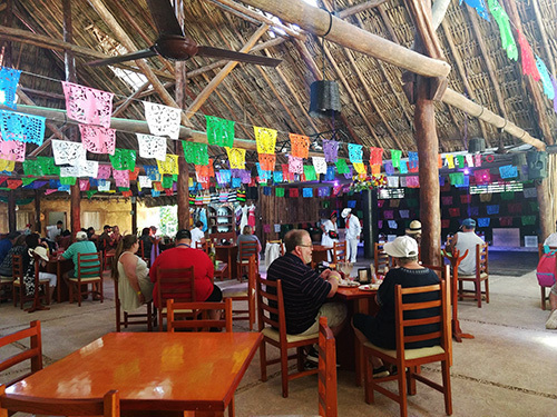 Cozumel  Mexico Yucatecan Lunch Cruise Excursion Cost