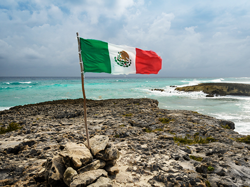 Cozumel  Mexico City Sights Sightseeing Tour Booking