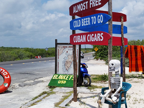 Cozumel East Side Trip Prices