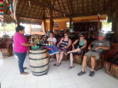Cozumel  Mexico jeep adventure Trip Booking