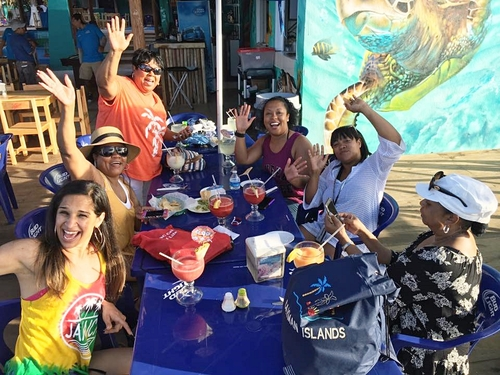 Cozumel sail and snorkel Tour Tickets