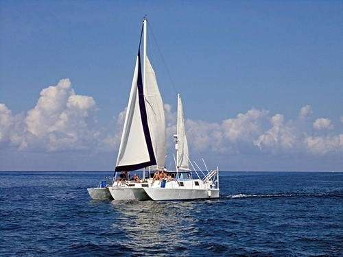Cozumel Mexico sail and snorkel Excursion Reviews