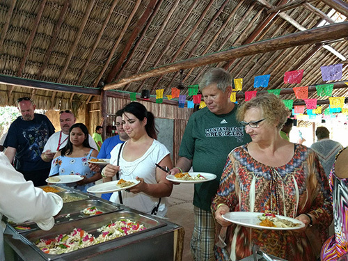 Cozumel  Mexico Chocolate Making Walking Excursion Reservations