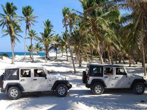 Cozumel private jeep Trip Reviews