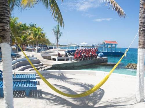 Cozumel Mexico Cozumel  Cruise Excursion Booking