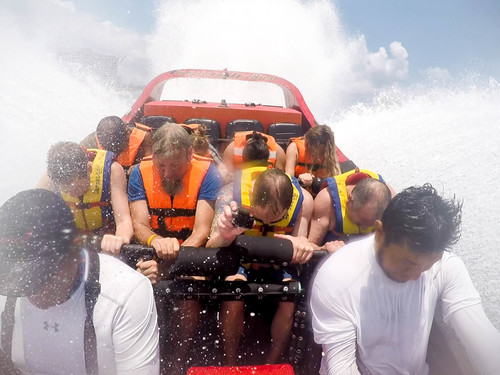 Cozumel Mexico Cozumel  jet boat Tour Booking