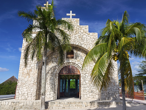 Cozumel Cultural Sightseeing Shore Excursion Tickets