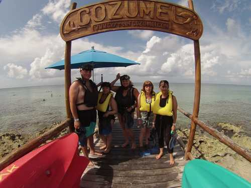 Cozumel Mexico Drinks Shore Excursion Booking