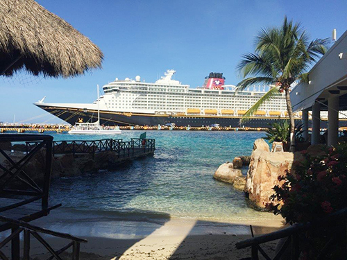 Cozumel Beach Side Cruise Excursion Reservations