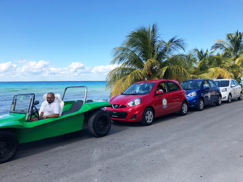 Cozumel  Mexico Lunch Sightseeing Excursion Reviews