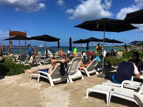 Cozumel  Mexico electric bike Cruise Excursion Tickets