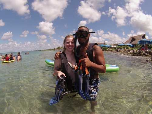 Cozumel Snorkel Cruise Excursion Booking