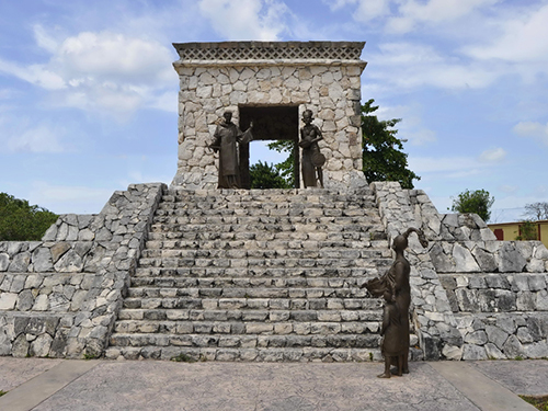Cozumel  Mexico El Cid Resort Sightseeing Excursion Cost