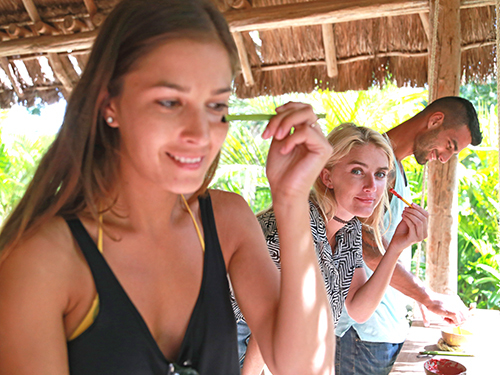 Cozumel Mayan Culture Sightseeing Shore Excursion Reviews