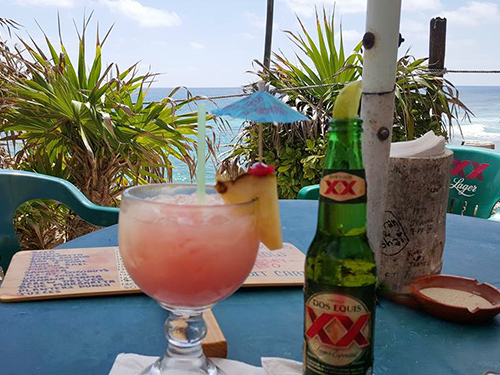 Cozumel Coconuts Bar Excursion Reservations