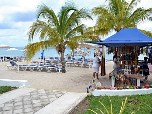 Cozumel Island All Inclusive Day Pass Trip Prices