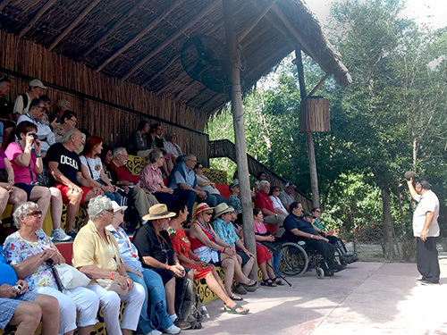 Cozumel  Mexico Prehispanic Culture Shore Excursion Cost
