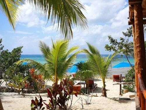 Cozumel Luxury All Inclusive Beach Day At Maya Palancar Vip