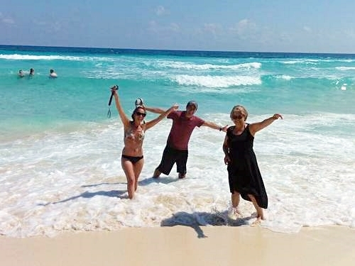 Cozumel sail and snorkel Cruise Excursion Reviews