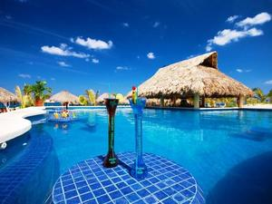 Cozumel Mr. Sanchos VIP Package for 2 All-Inclusive Day Pass