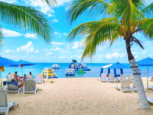Cozumel off road Cruise Excursion Reviews