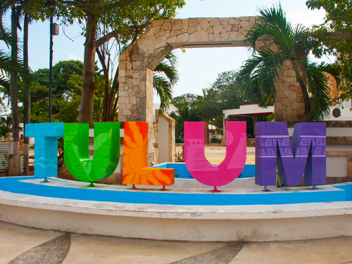 Cozumel Mexico Tulum Express Excursion Reservations