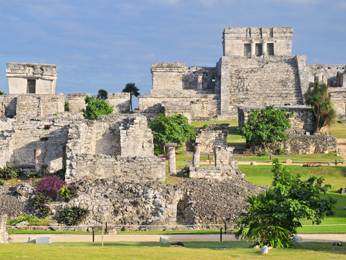 Cozumel Tulum Express Tour Reservations
