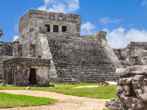 Cozumel Tulum Express Tour Reviews