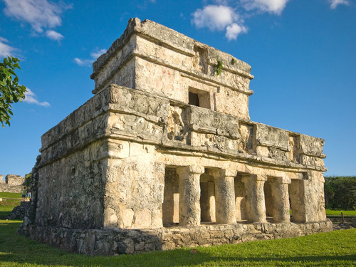 Cozumel Tulum Trip Reservations