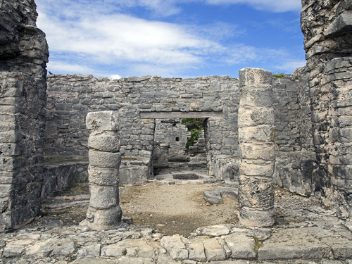 Cozumel Tulum Mayan Ruins Tour Prices