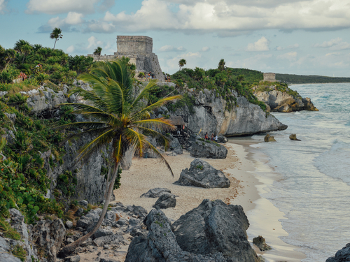 Cozumel Tulum Mayan Ruins Excursion Prices