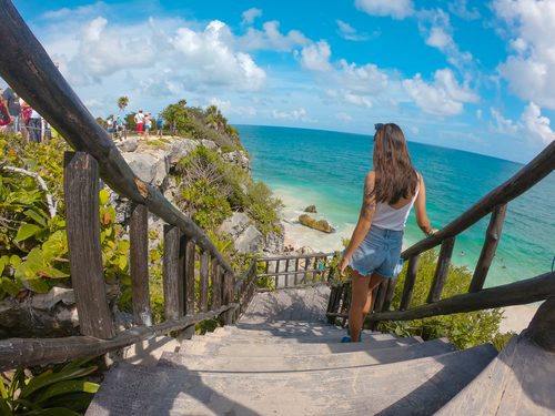 Cozumel Tulum Mayan Ruins Shore Excursion Prices