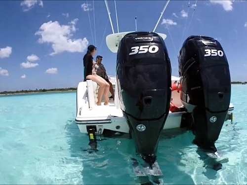 Cozumel  Mexico private boat charter Tour Tickets