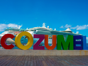 Cozumel Private Highlights and Shopping Excursion